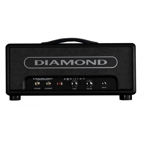 Diamond Positron