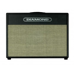 Diamond DA 2x12 Open Back Cabinet