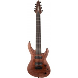 Jackson Usa Select B8 Walnut Stain
