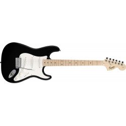 Fender Squier Affinity Stratocaster Mn Black