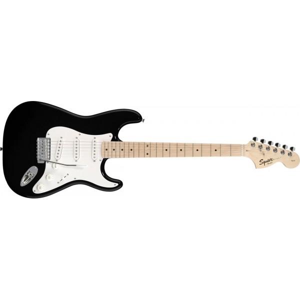 Fender Squier Affinity Stratocaster Mn Black