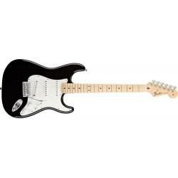 Fender Standard Stratocaster Mn Black Tint