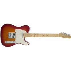 Fender American Elite Telecaster Aged Cherry Burst