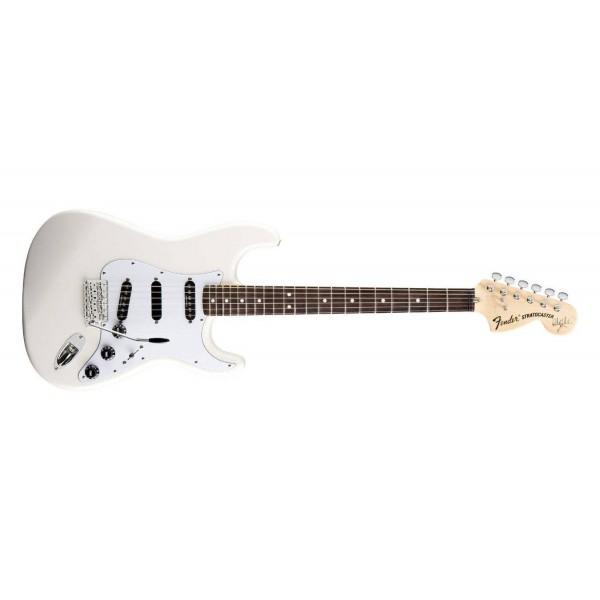 Fender Ritchie Blackmore Strat Owt