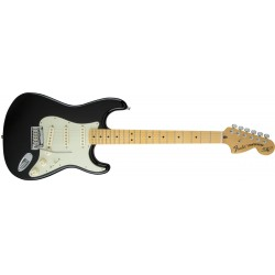 Fender The Edge Strat Mn Blk