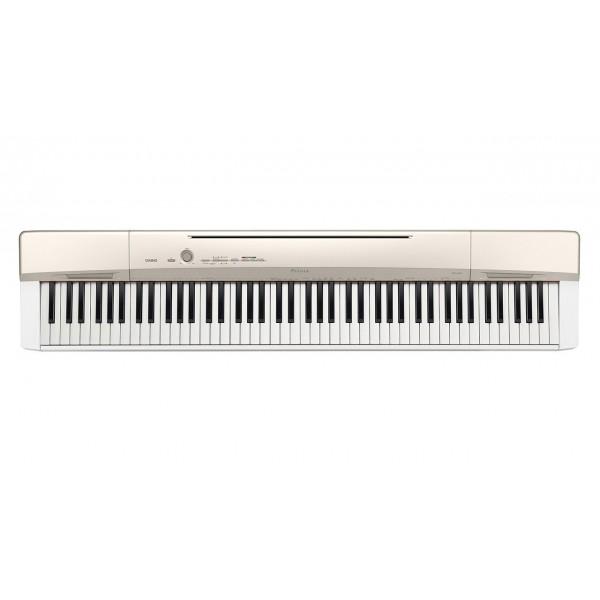 Цифровое пианино Casio Privia PX-160 GD плюс подарок