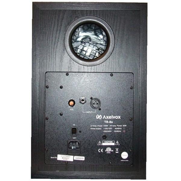 Студийные мониторы Axelvox TR-8A - 1