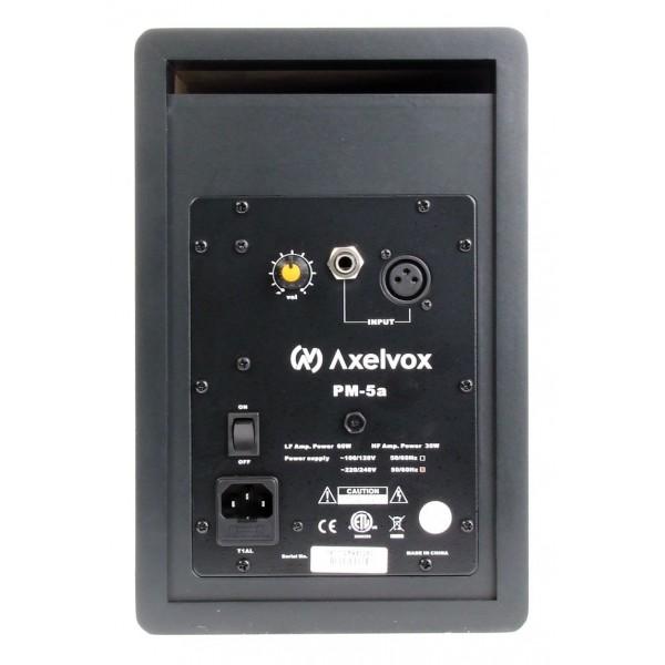 Axelvox PM-5A (пара)