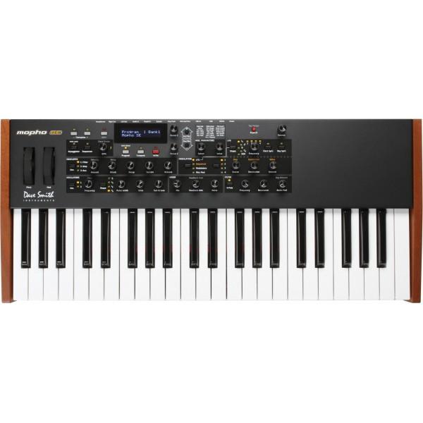 Dave Smith Mopho SE Keyboard