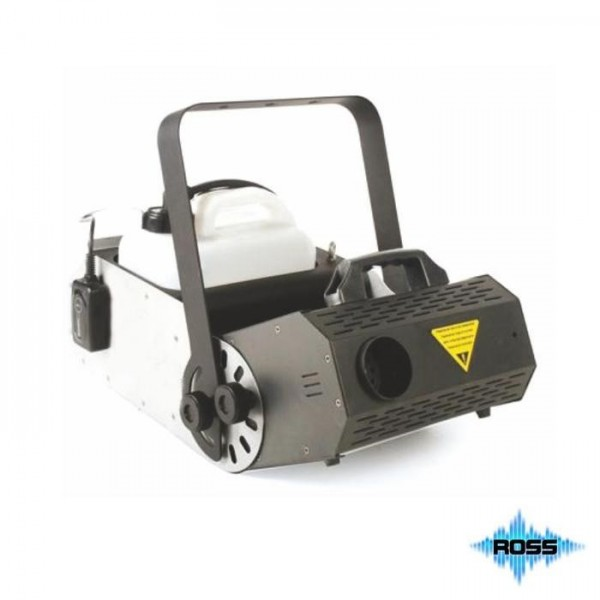 Ross Flex Fog 1500 DMX