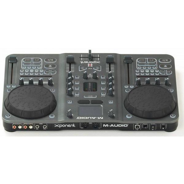 M-audio Torq Xponent Usb Midi