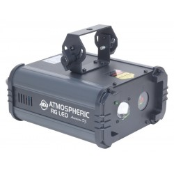 American DJ Atmospheric RG LED