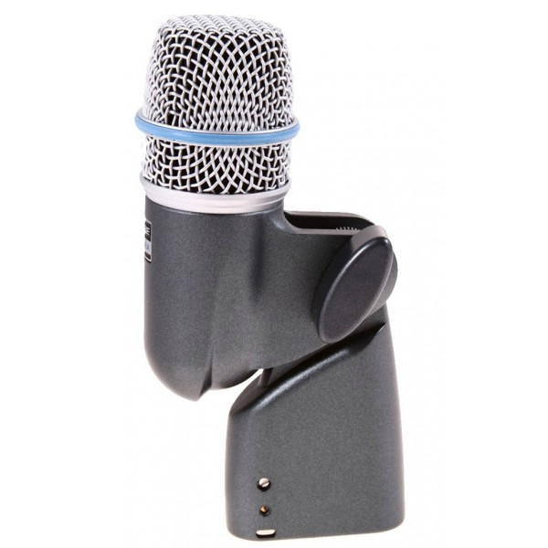 Инструментальные микрофоны Shure Beta 56a - 1