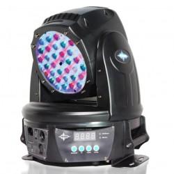 Ross Mobi LED Wash Zoom RGB 36X5W