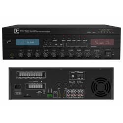 Direct Power Technology Dp-1x120mpt