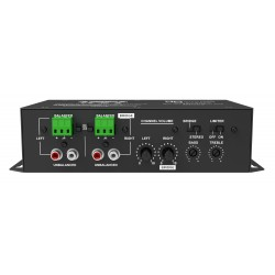 Direct Power Technology Dp-2x20ap