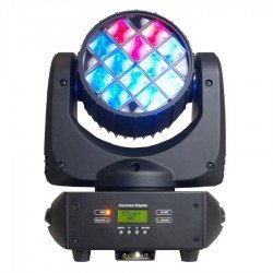 Ross Dazzling LED Beam 12Х12W