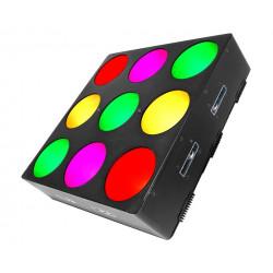 Chauvet-dj Core 3x3