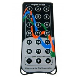 Chauvet-dj Xpress Remote