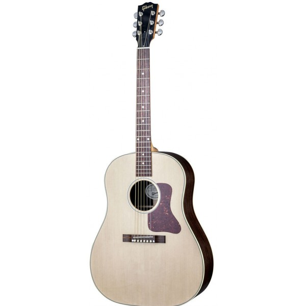 Gibson 2016 J29 Rosewood Antique Natural.