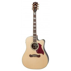 Gibson 2016 Songwriter Studio Cutaway Antique Natural.