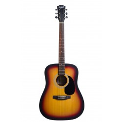 Rockdale Sdn-sb Dreadnought Sunburst
