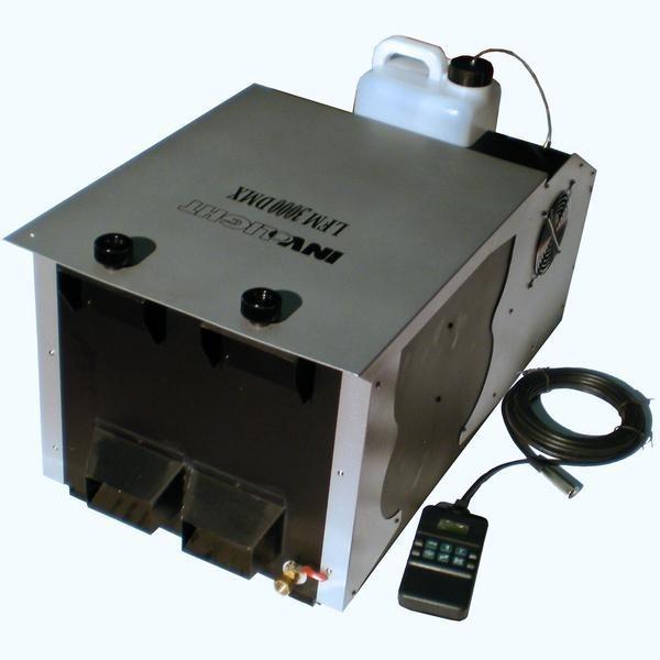 Генераторы дыма Involight LFM3000 DMX - 1