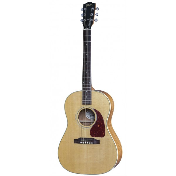 Gibson 2016 Lg-2 American Eagle Antique Natural.