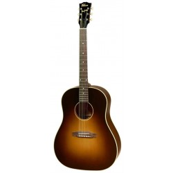 Gibson 2016 J-45 True Vintage, Vintage Sunburst Hand Rubbed