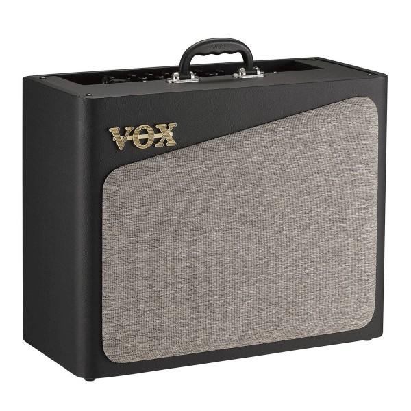 Vox Av60 Analog Valve Amplifier