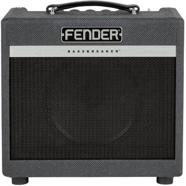 Fender Bassbreaker 007 Combo