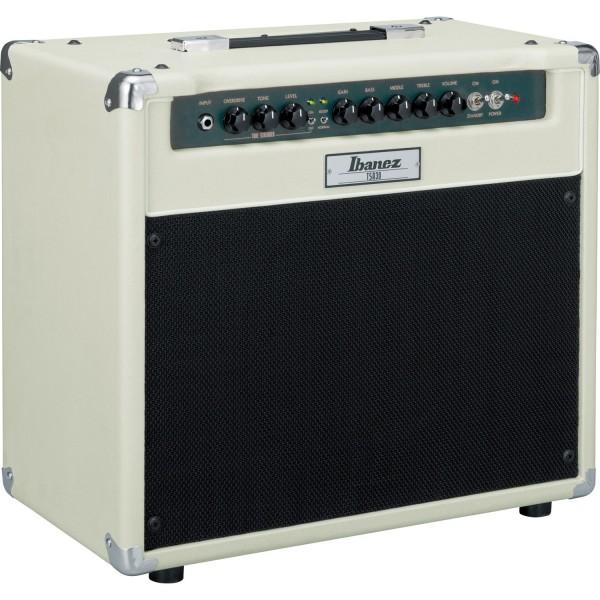 Ibanez Tsa30 Tubescreamer Amplifier