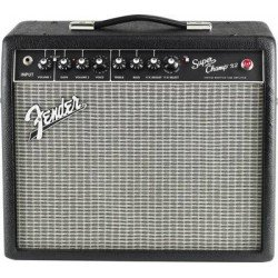 Fender Super Champ® X2 Combo