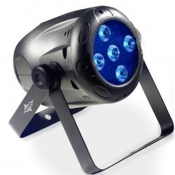 Ross Quad LED Par RGBW 5X10W