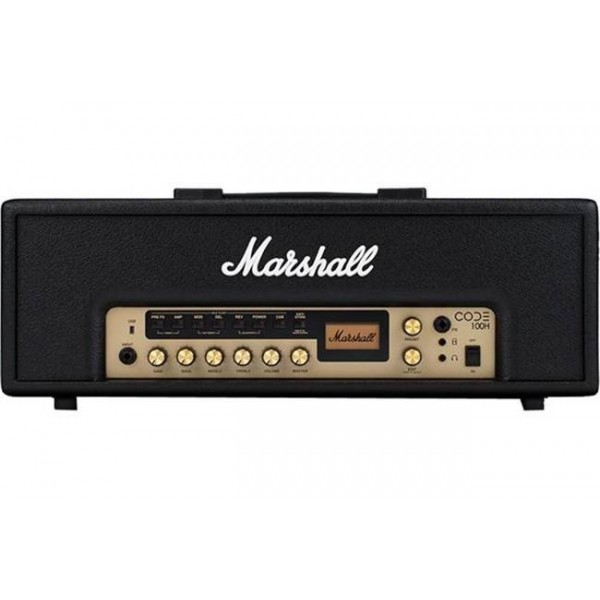 Marshall Code100h - 100 Watt Head