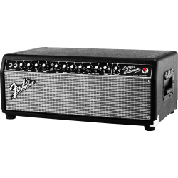 Fender Super Bassman® 300w Head