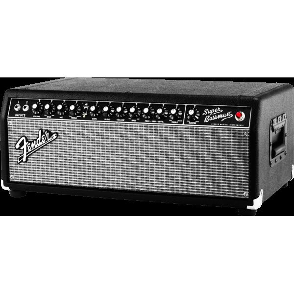 Fender Super Bassman® 300w Head