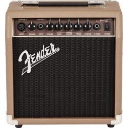 Fender Acoustasonic 15 Combo