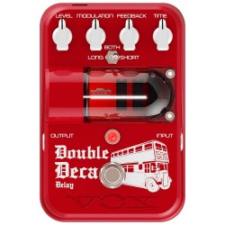 Vox Tg2-dddl Double Deca Delay
