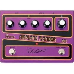 Ibanez Af2-U Paul Gilbert Flanger Pedal