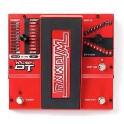 Digitech Whammy Dt Floor Processor W/ Midi