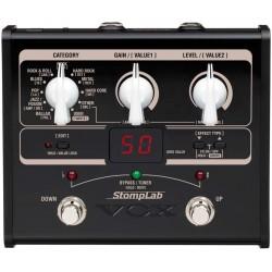 Гитарные педали эффектов Vox Stomplab 1g - 1