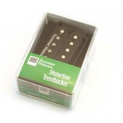 Seymour Duncan Tb-6 Duncan Distortion Trembucker Black