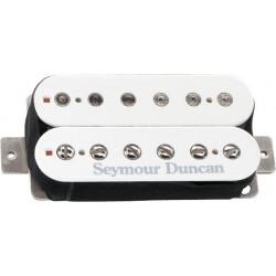 Seymour Duncan Tb-6 Duncan Distortion Trembucker White