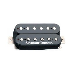 Seymour Duncan Sh-4b Jb Model Black