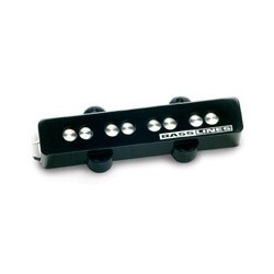 Seymour Duncan Sjb3b Quarter-pound Jazz Bass B