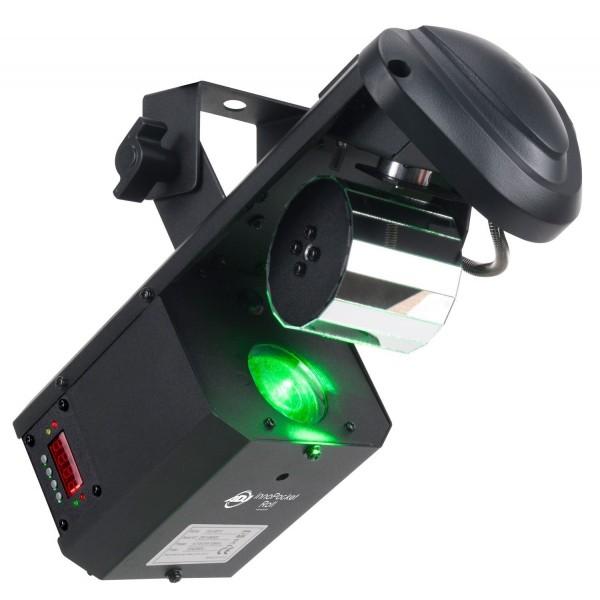 Сканеры American DJ Inno Pocket Roll - 1