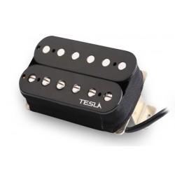 Звукосниматели для гитар Tesla PLASMA-7/BK/NE - 1