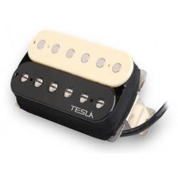 Звукосниматели для гитар Tesla PLASMA-X1/ZB/BR - 1