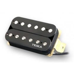Звукосниматели для гитар Tesla VR-60CLASSIC/BK/NE - 1